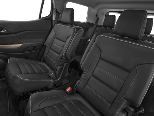 Excellent 2017 Gmc Acadia Denali Retired Service Loaner Gmtry Best Dining Table And Chair Ideas Images Gmtryco