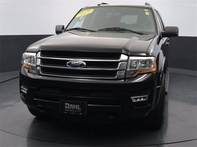 Used 2017 Ford Expedition XLT with VIN 1FMJK1JT6HEA25234 for sale in Winona, Minnesota